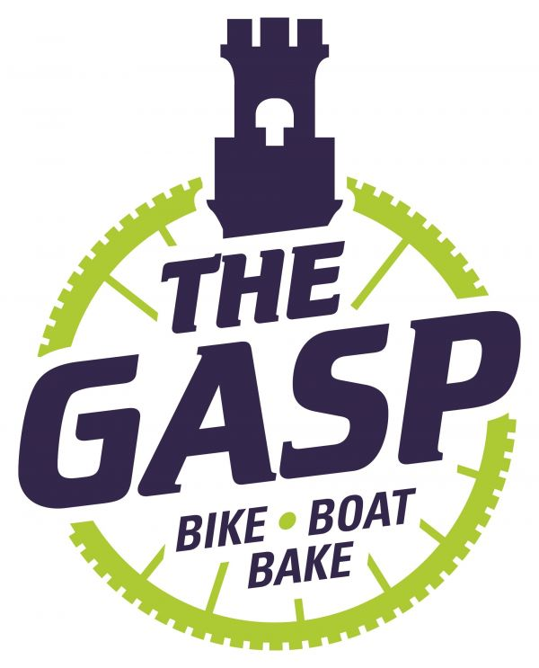 The Gasp Logo